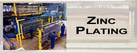 Metal Colours Ltd - Zinc Plating