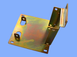 Metal Colours Ltd -  Brackets