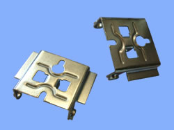 Metal Colours Ltd -  Brackets & Mounts