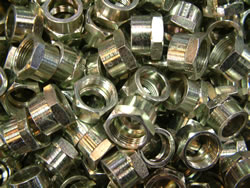 Metal Colours Ltd -  Fittings